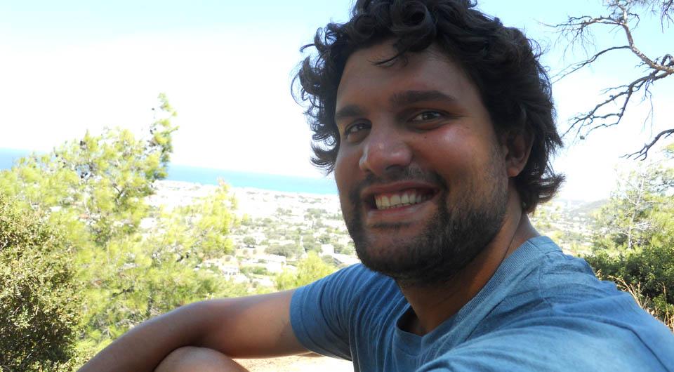 Jon Rodrigues